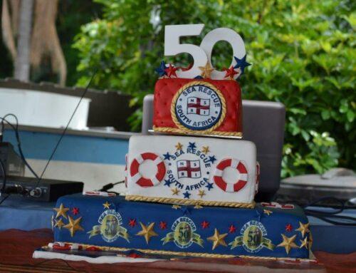 NSRI 50 Year Anniversary