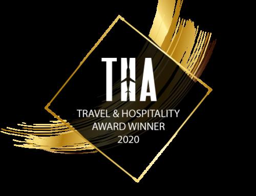 Travel & Hospitality Awards 2020